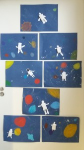 astronautit